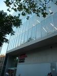 Bibliothèque Agusti Centelles (Brigitte Chaboud)