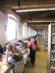 Bibliothèque Vapor Vell (Sophie Cornière)