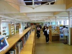 Bibliothèque Vapor Vell (BC)